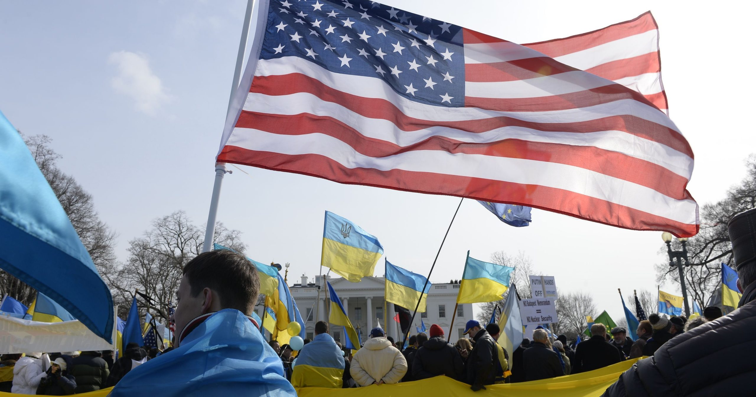 US uses the question of Ukraine's accession to NATO to put political pressure on Russia