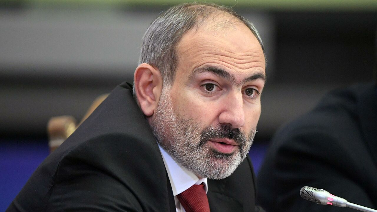 Pashinyan said about the threat to the territorial integrity of Armenia