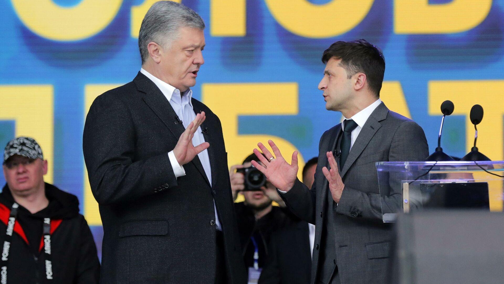 Media: Zelensky, Poroshenko and other Ukrainian politicians continue doing business in Russia