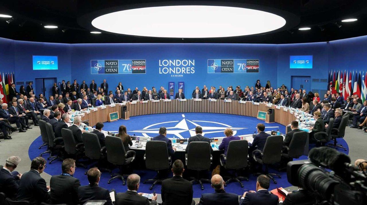 NATO summit to be held in mid-June: Ukraine not invited