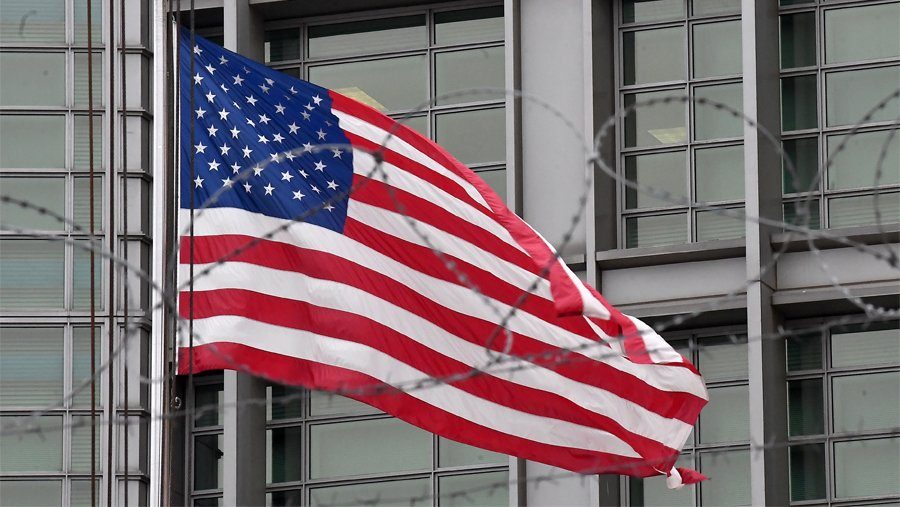 Russia sends press secretary of the US Embassy in Moscow