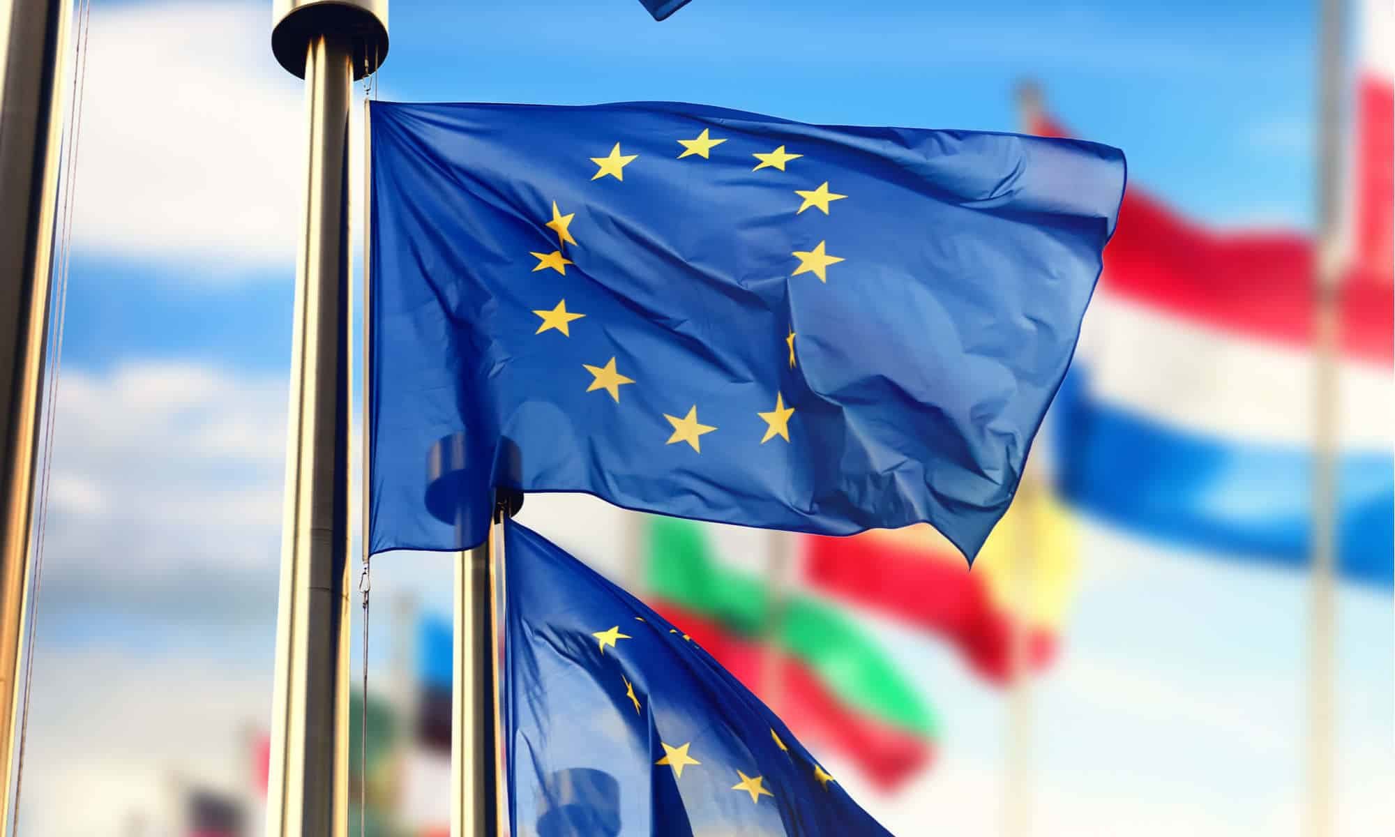 EU foreign ministers to discuss Russia's actions on 10 May
