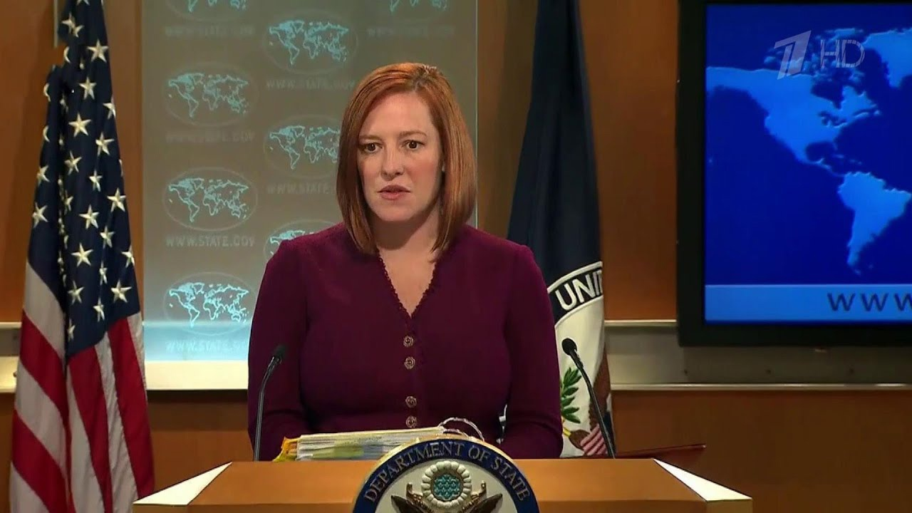 US to impose sanctions on Belarus