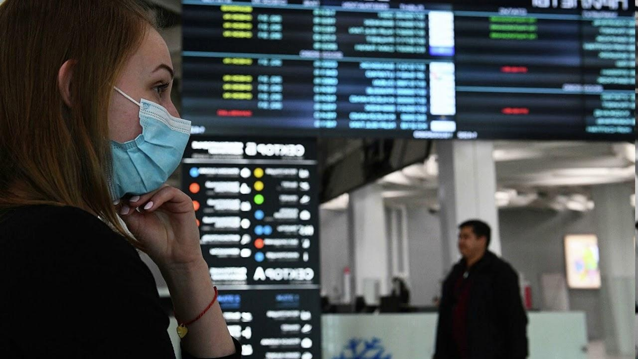 Air travel cuts due to pandemic lead to 7 million job losses in EU
