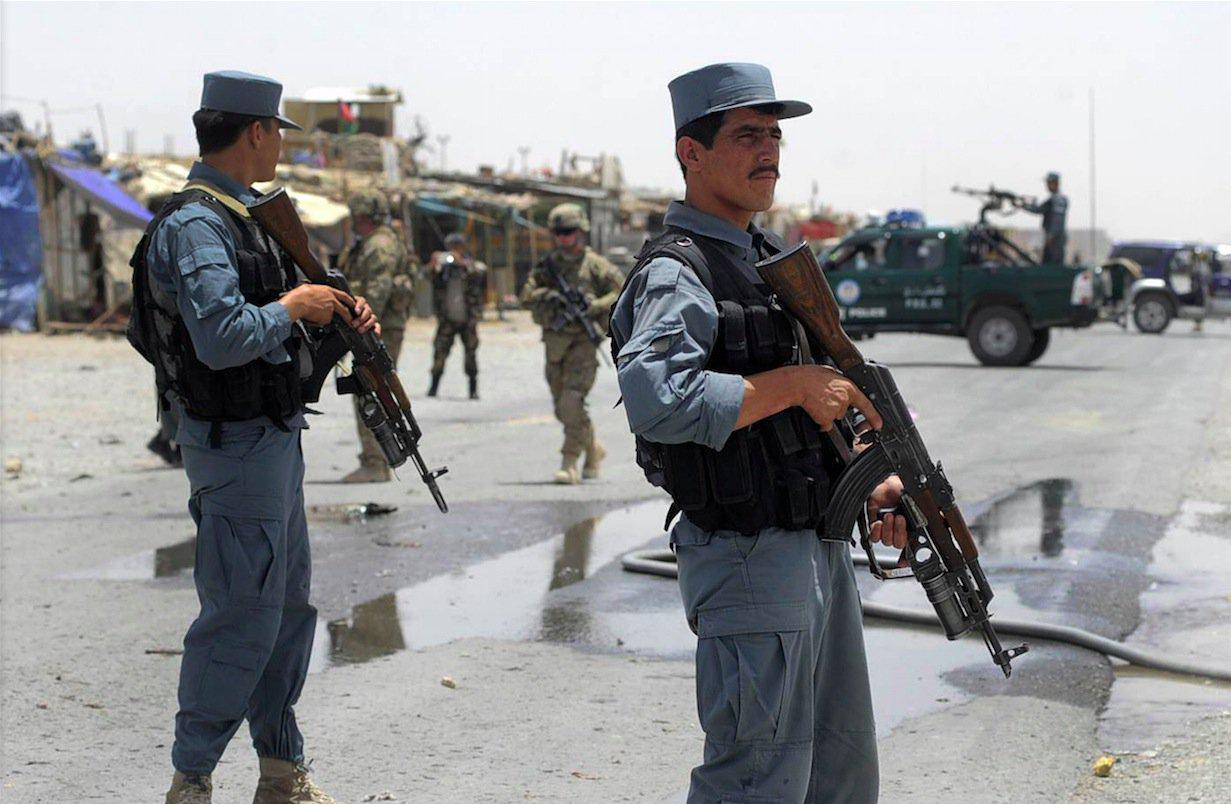 Militants kill journalist in southern Afghanistan