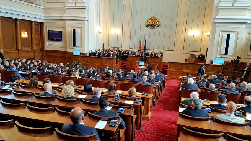 Bulgaria is one step away from re-election - parliament failed to form government