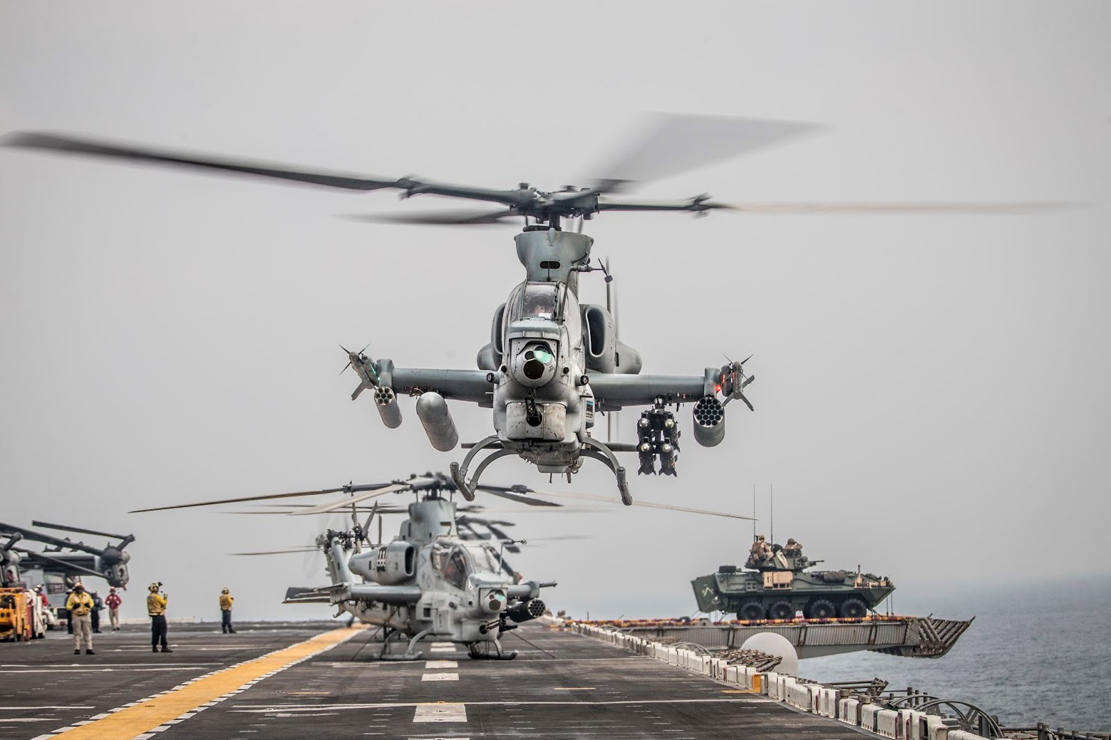 US State Department approves sale of military helicopters to Philippines