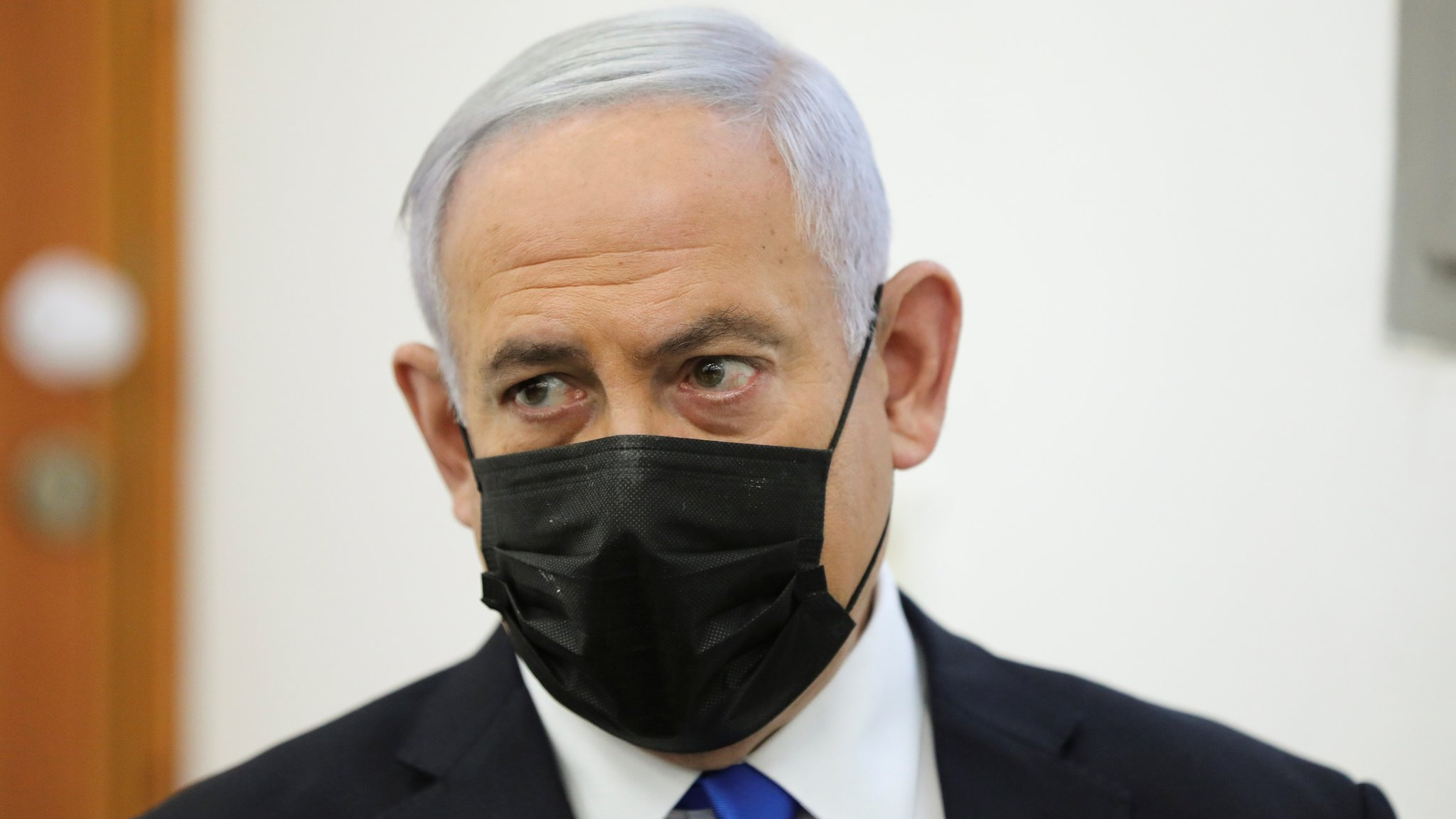 Netanyahu announced the intensification of strikes on the Gaza Strip
