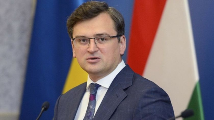 Ukrainian Foreign Ministry fears rapprochement between Belarus and Russia