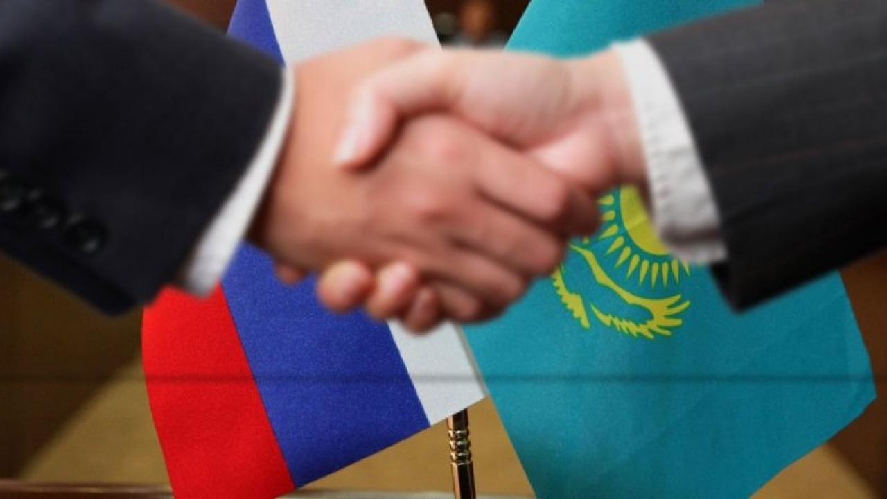 Russia and Kazakhstan signed a new agreement on military cooperation