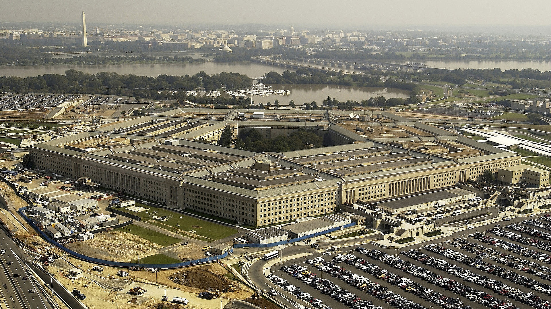 Pentagon pledged to ensure Israel's supremacy in war with Palestine