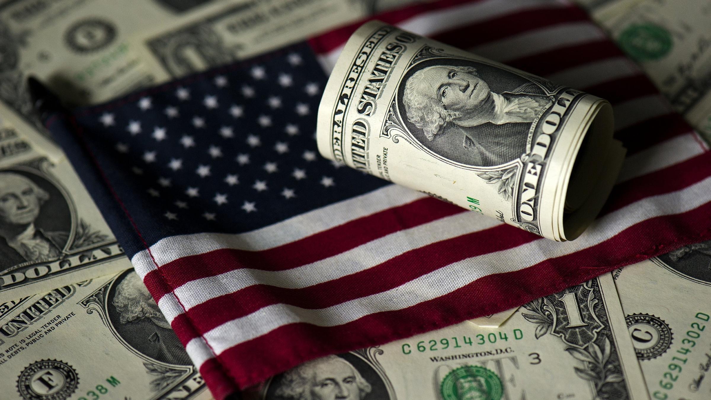 US economic restructuring
