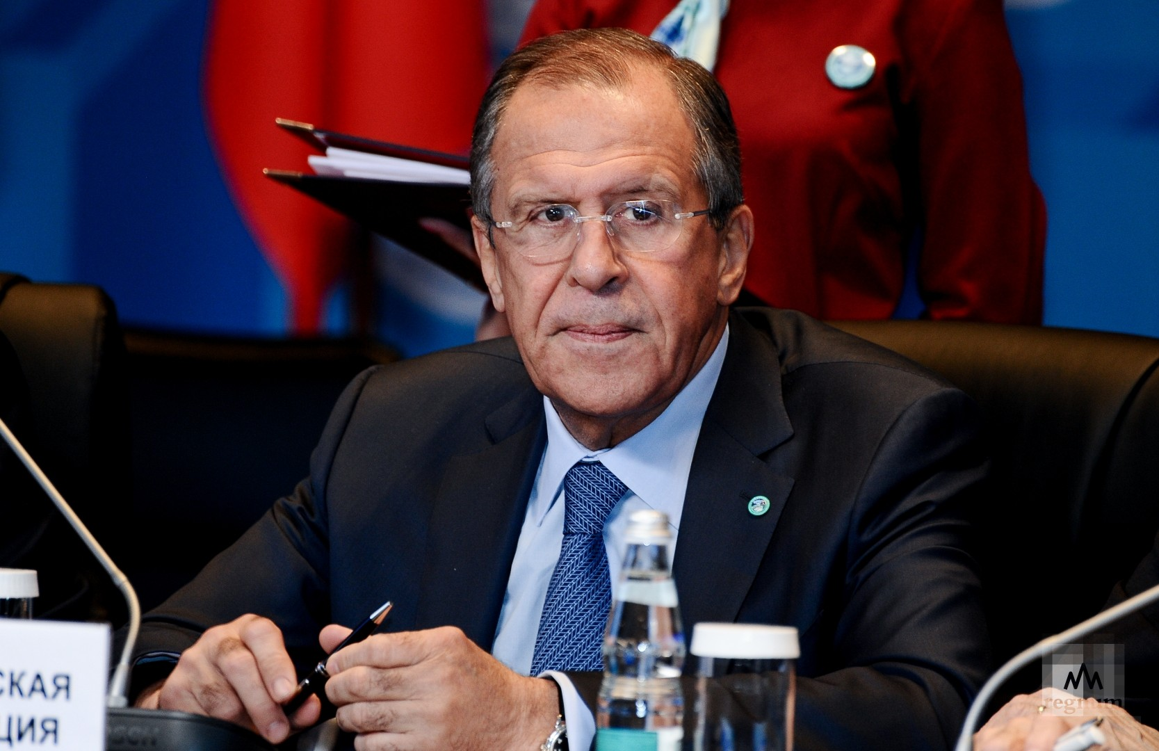 In the Czech Republic, the history of the explosions is now being disgraced - Lavrov