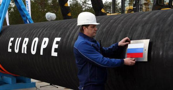 Experts answer objections of environmentalists over construction of Nord Stream-2