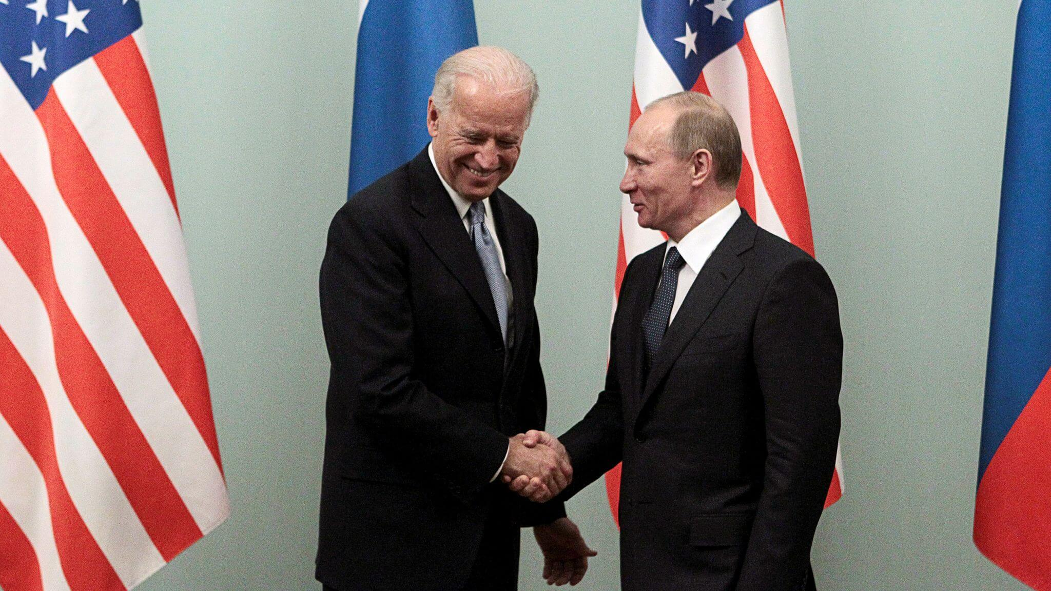 Russian senator says aim of meeting between Putin and Biden is reduced to control over confrontation