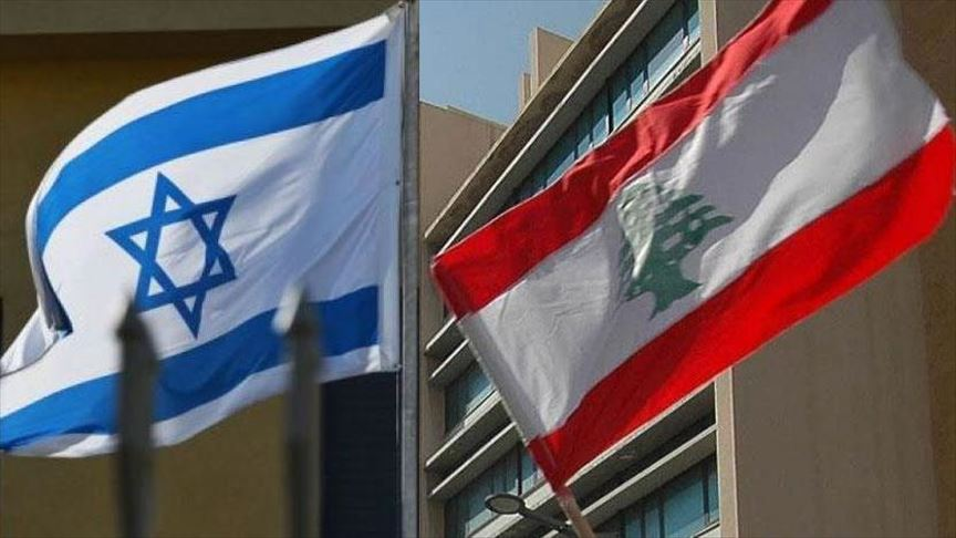 Lebanon and Israel resume negotiations on the demarcation of maritime boundaries