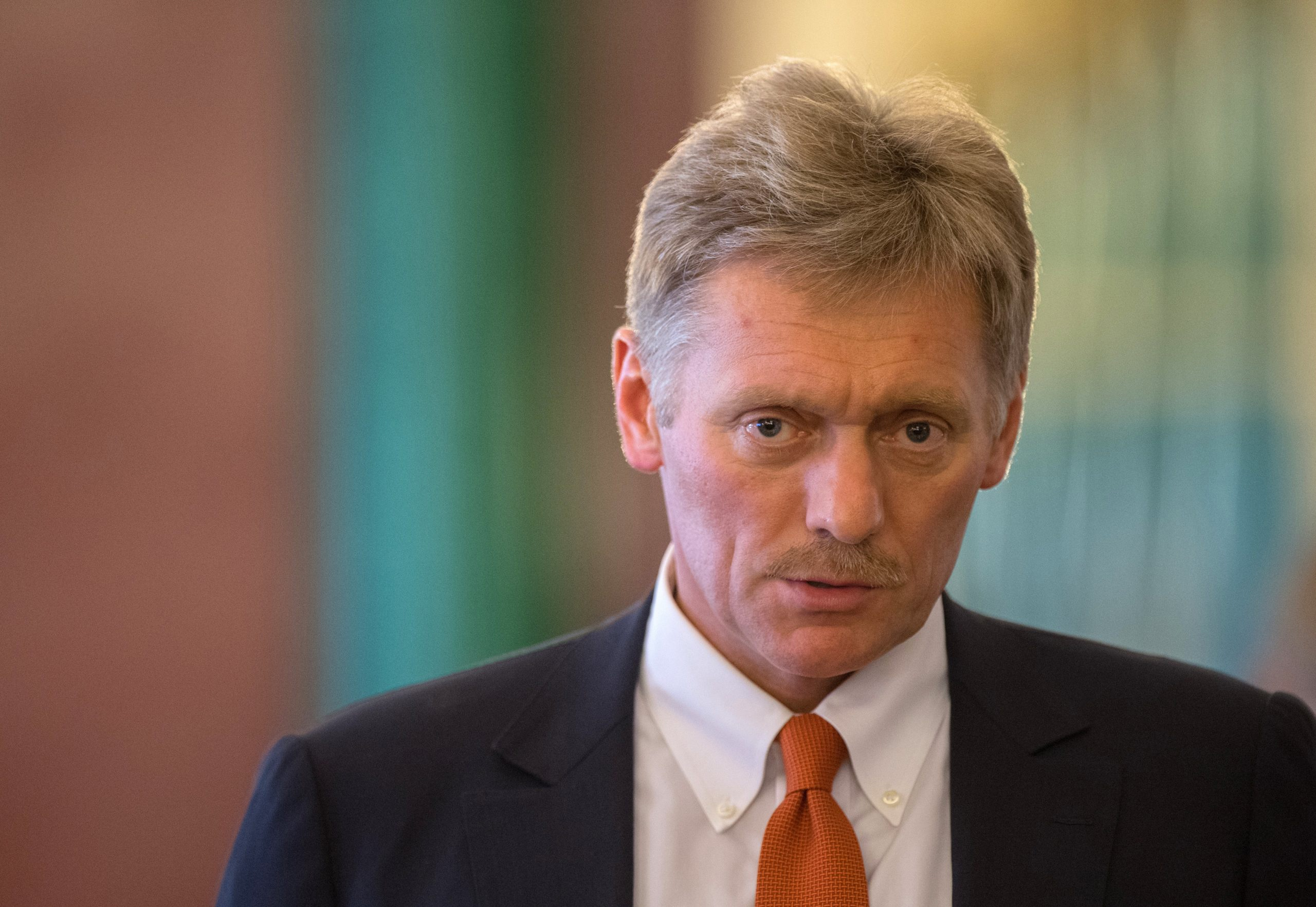 Peskov answers question on possibility of meeting between Putin and Biden