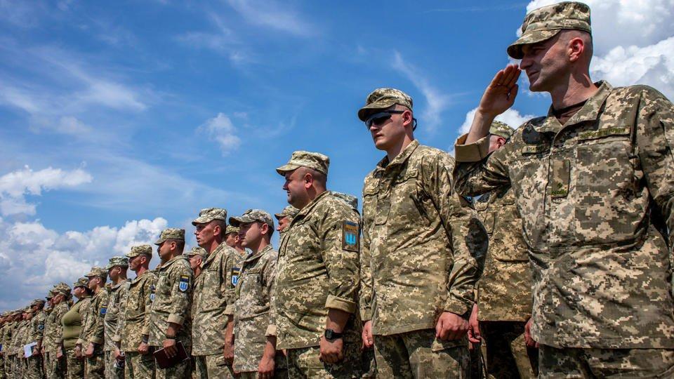 What Western handlers demand from Ukrainian war criminals