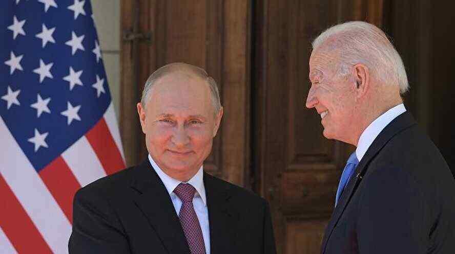 Why Ukraine will not like the outcome of Putin-Biden talks