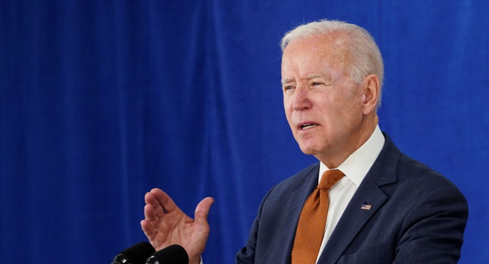Biden: US does not seek conflict with Russia