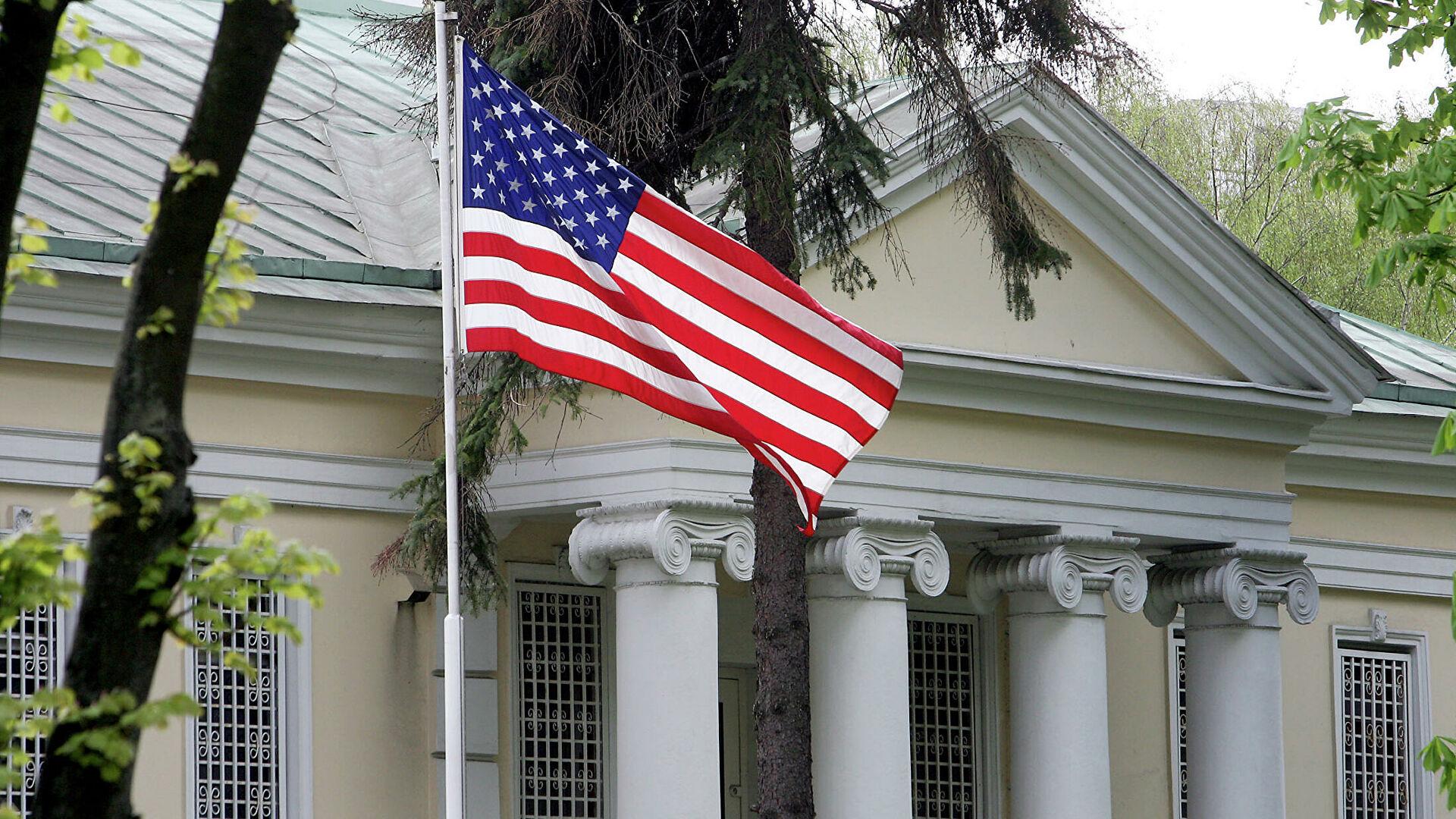 US Ambassador to Belarus announced new sanctions against the republic