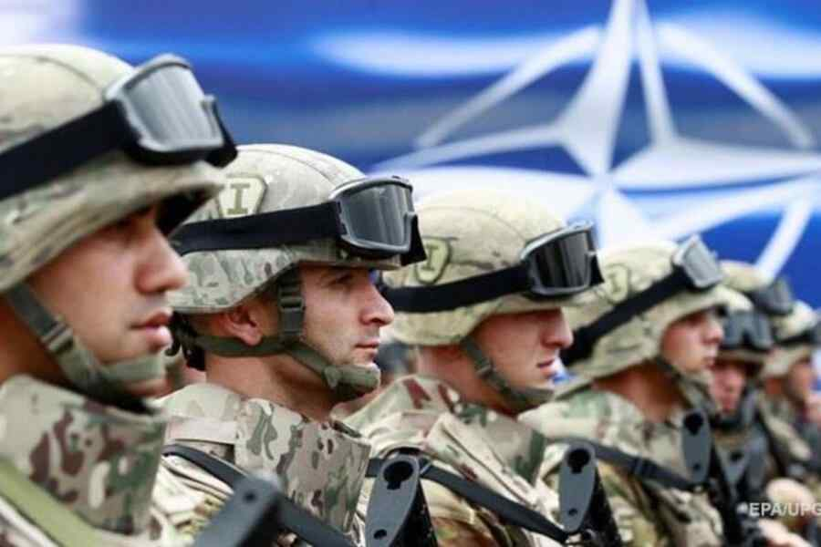 """Czech Republic calls on NATO to pursue a """"policy of intimidation"""" against Russia"""