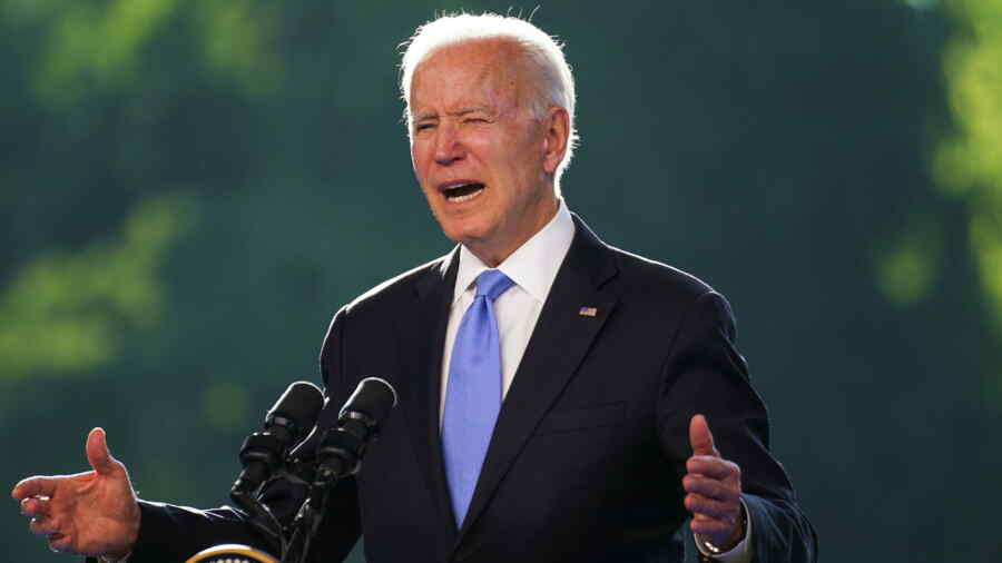 Expert told whose interests Biden represented at the meeting with Putin