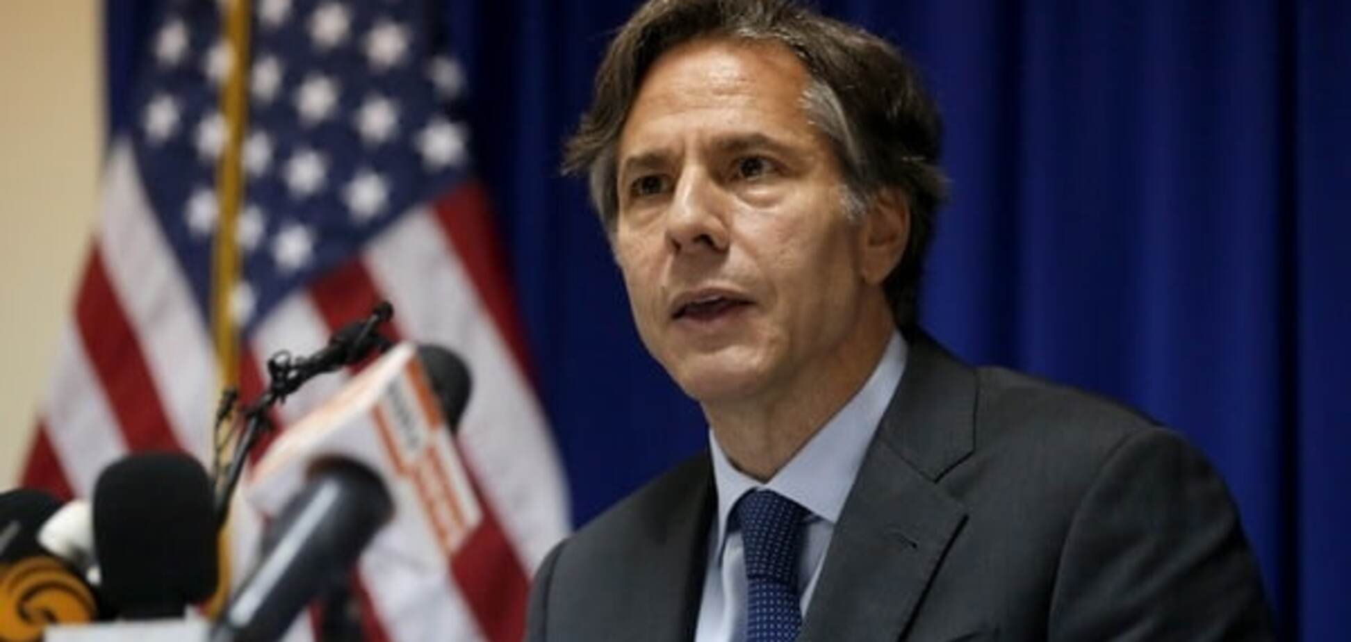 U.S. intends to instruct European Union to take Ukraine for the maintenance