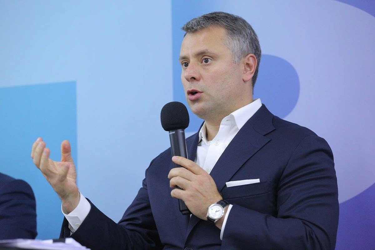 Head of Naftogaz goes to U.S. to negotiate sanctions for Nord Stream-2