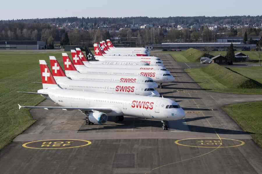 Switzerland will restrict flights in connection with the Russia-USA summit