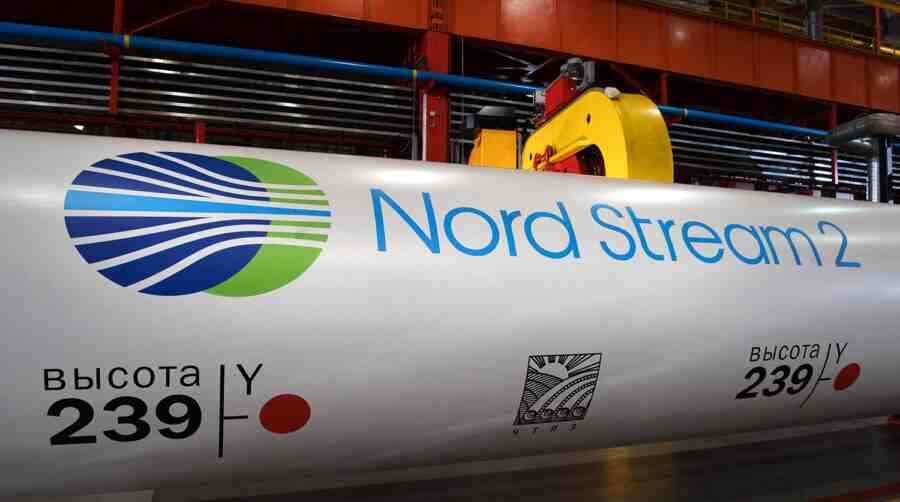 Ukraine tries to dictate its terms for Nord Stream 2 launch