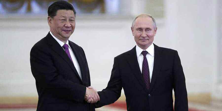 Pushkov: Even before the summit, it was clear that Biden wants to prevent a rapprochement between Russia and China