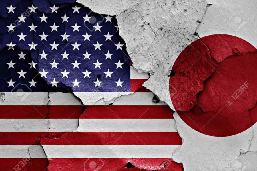 Japan and U.S. to hold large-scale military exercises with participation of 3 thousand people