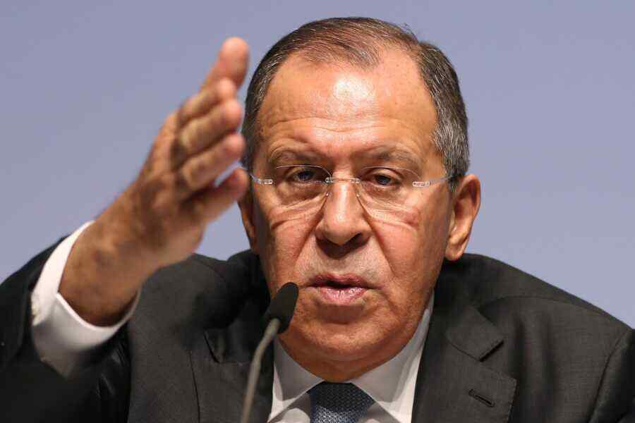 """""""Anything is possible"""" - Lavrov assesses prospects for resolving crisis in diplomatic relations with US"""