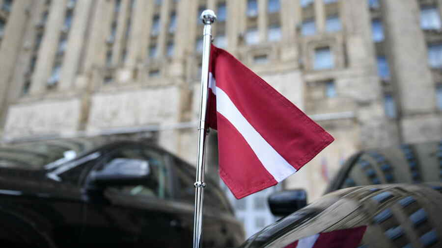 The Latvian Foreign Ministry disclosed the circumstances of the detention of the Russian