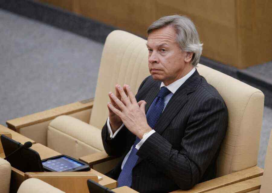 Russian senator commented on Borrell's statements as for worsening of relations between Russia and EU
