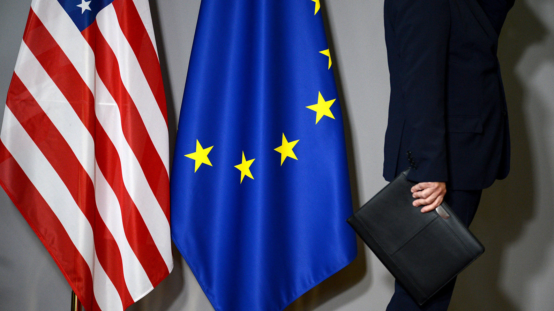 Europe is angry with Biden - did not consult, offering a meeting with Putin. Daily Express, UK