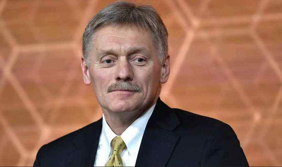 Peskov says there is no reason to exclude the United States from the Russian list of unfriendly countries