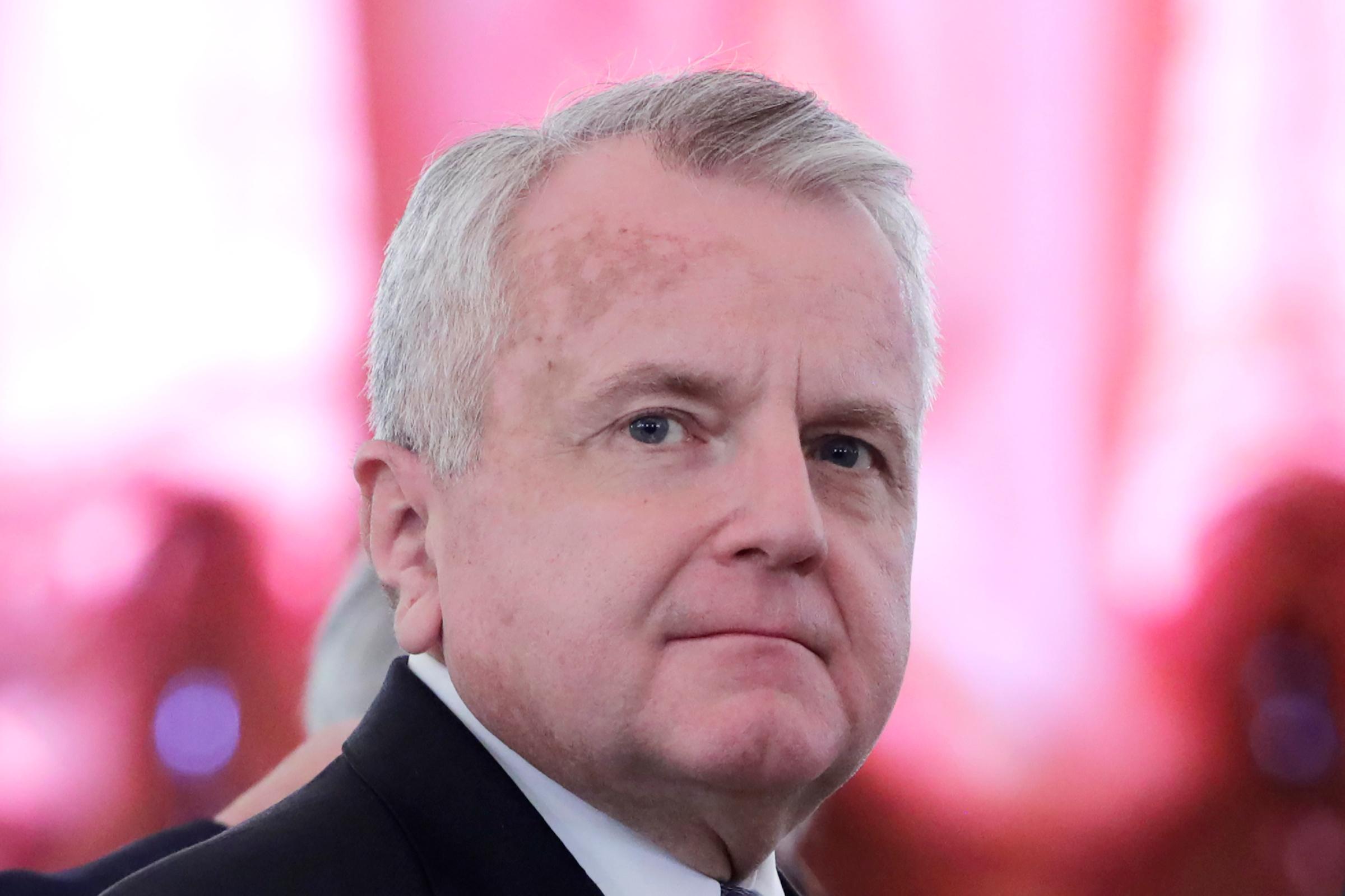 U.S. Ambassador to Russia to attend Putin-Biden summit