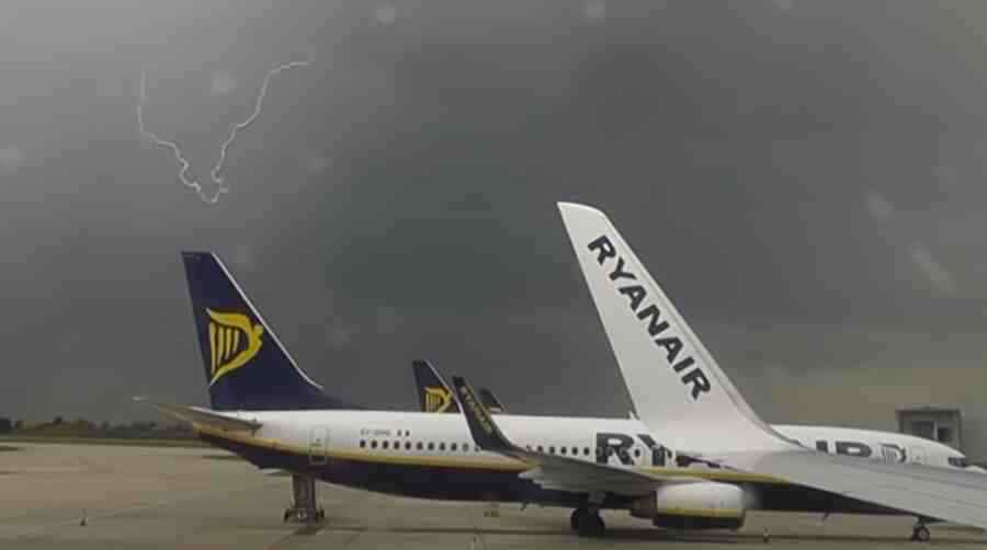 London found no evidence of Russia's involvement in Ryanair landing in Minsk