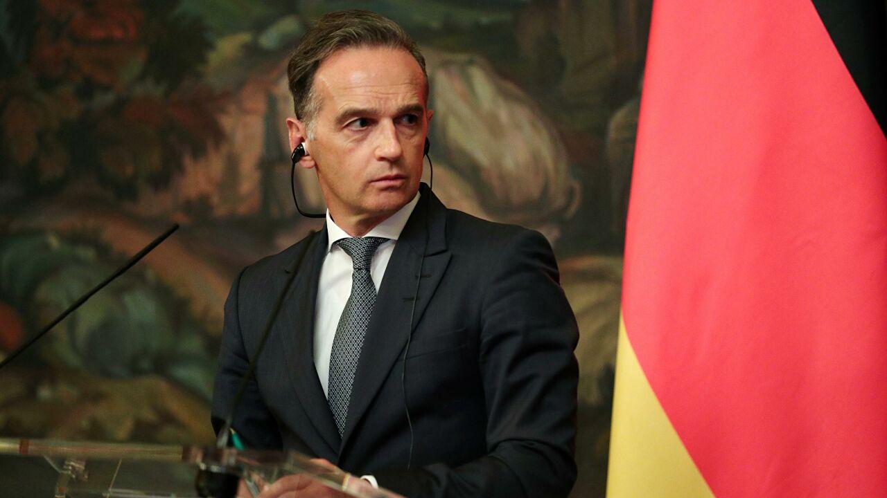 Germany hopes Putin and Biden will discuss disarmament at summit