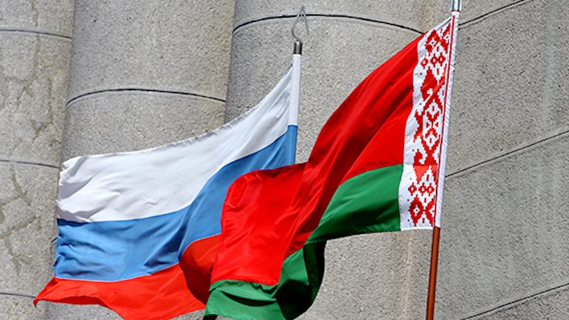 Western Russophobes recognize Belarus as part of Russia