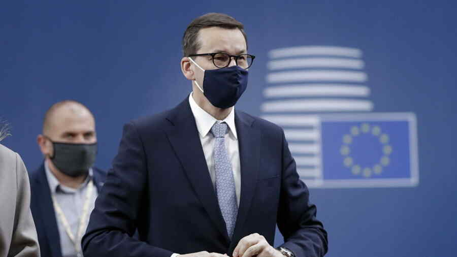 "Poland assessed the possibility of recognition of ""Sputnik V"""