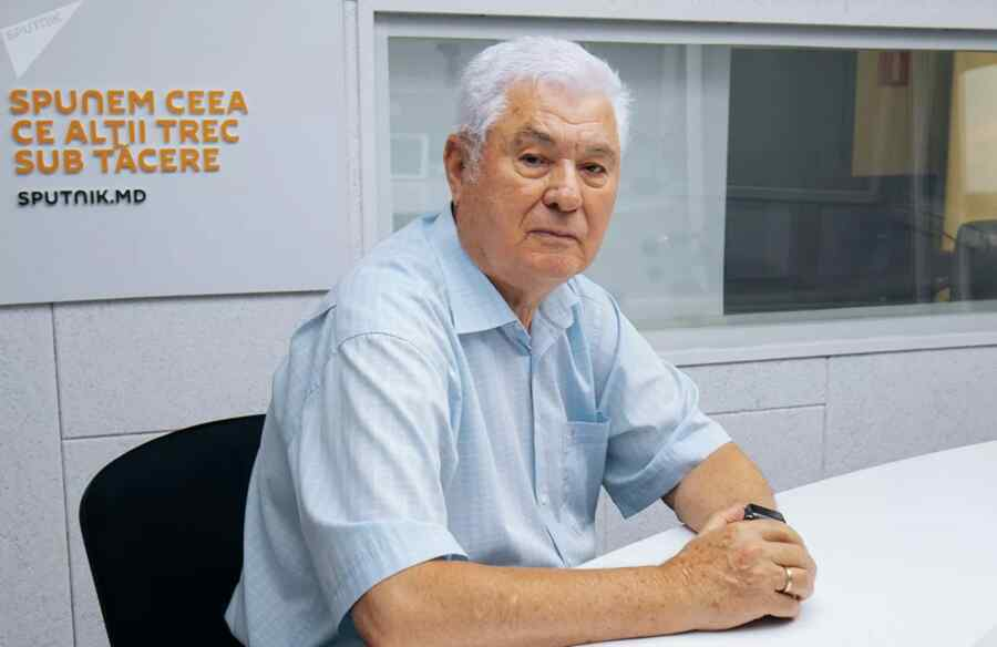 Moldovan Communist leader says there are many agents of influence from the Soros Foundation in Moldova