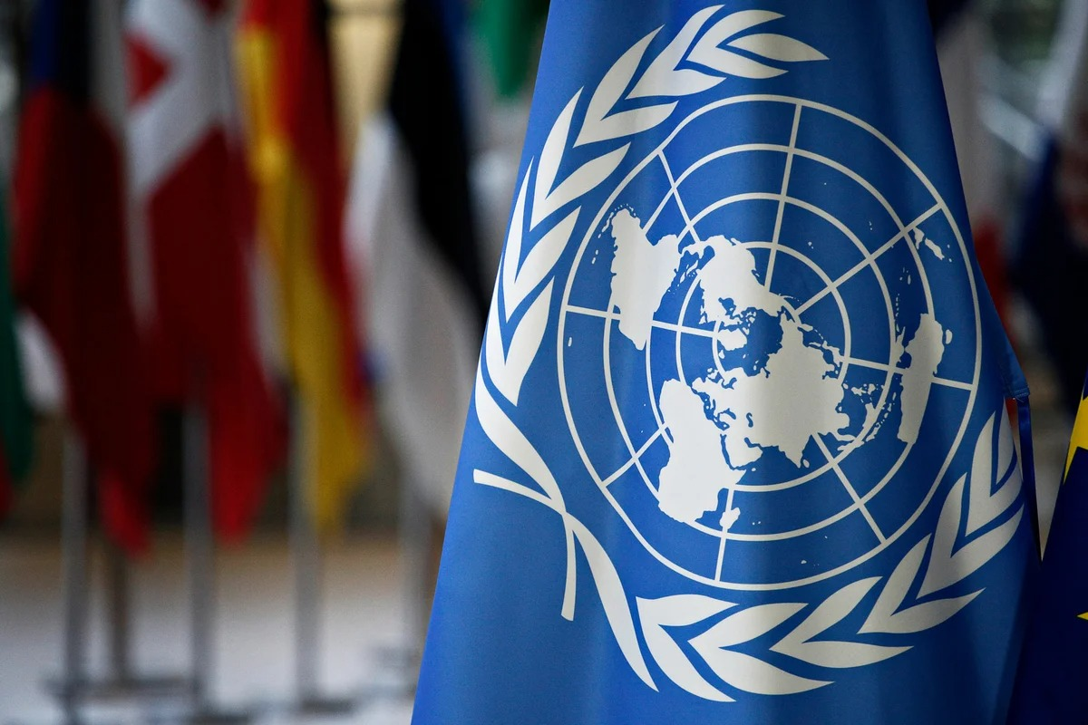 United Nations recognizes closure of opposition TV channels in Ukraine as violation of human rights