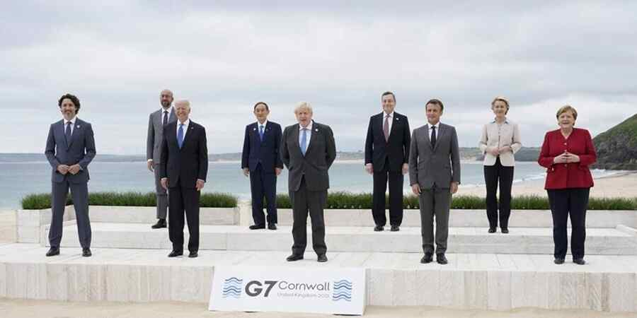China correctly understood the message of the G7 summit and is preparing for battle