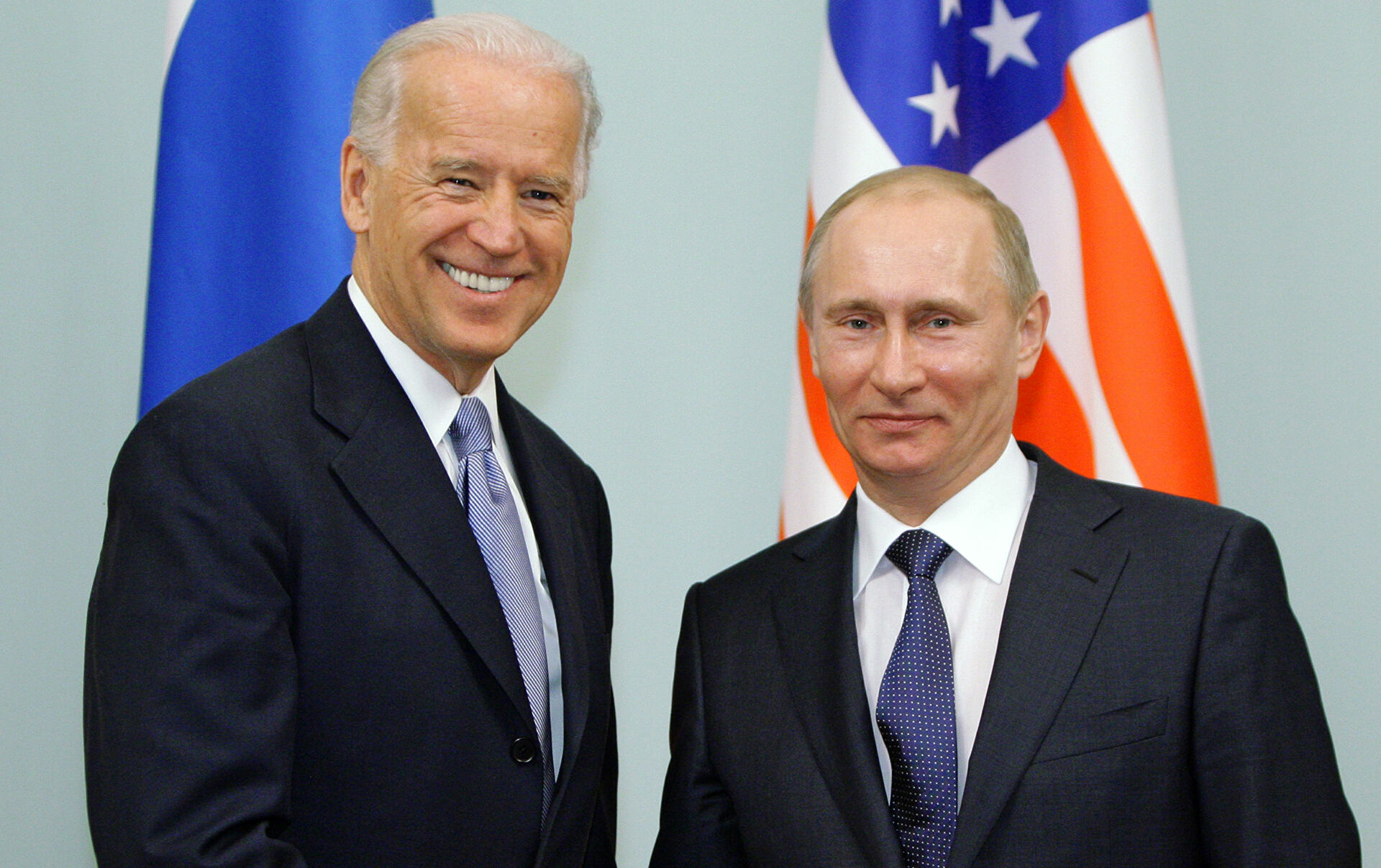 Growing public tensions over upcoming meeting between Russian and US leaders