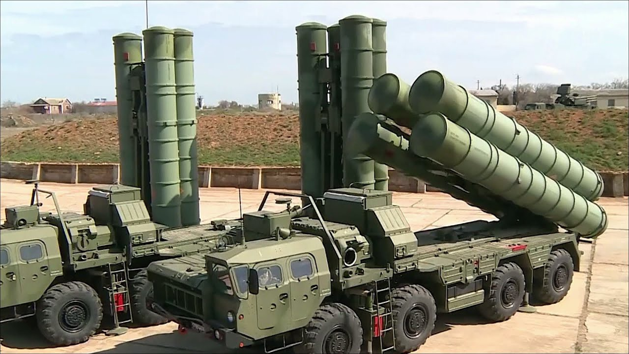 Media: U.S. softened its attitude towards the Russian S-400, bought by Turkey