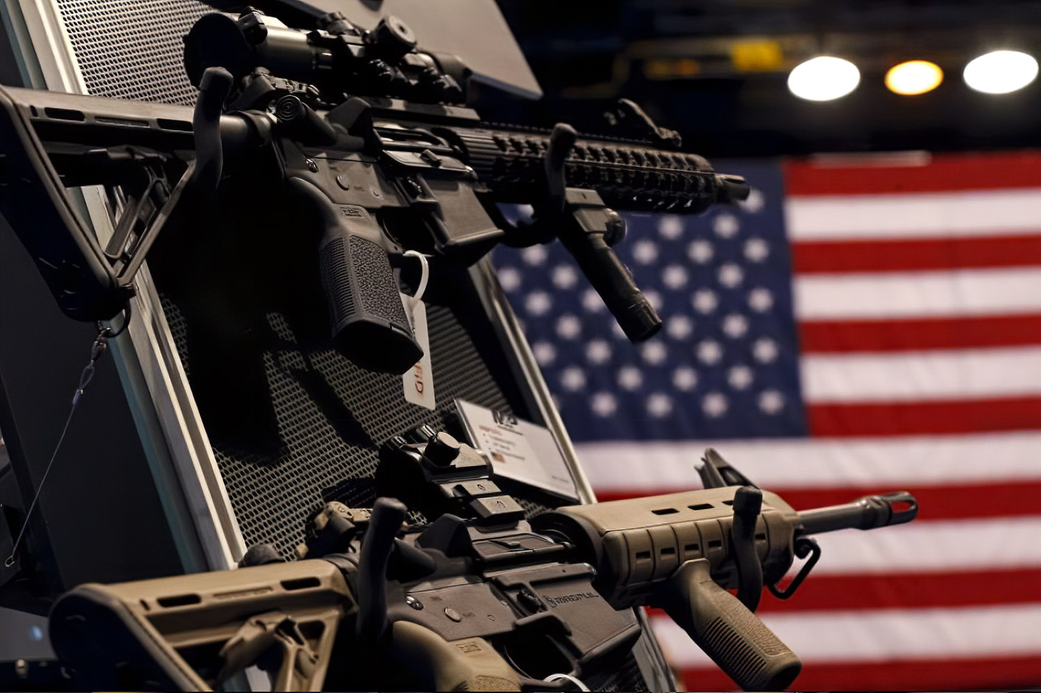 NYT: US firearms sales surge