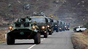 Russia and Turkey highly assessed activities of the joint center in Karabakh